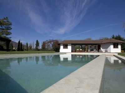 Photo for Water front Paradise Estate, Lesa, Italy