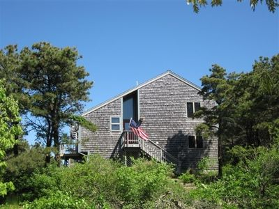 Photo for North Truro Waterview & Private Beach Rights