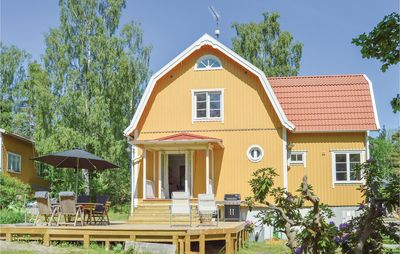 Photo for 3BR House Vacation Rental in Saltsjö-Boo