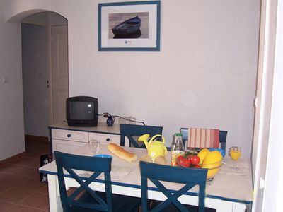 Photo for 1BR Apartment Vacation Rental in Puget sur Argens