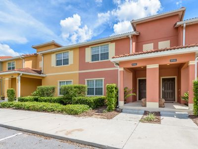Photo for Sun Kissed Paradise Palms 4 Bdm Townhome With Pool Only 8 Minutes To Disney