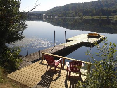 Photo for 6BR Cottage Vacation Rental in Haliburton, ON