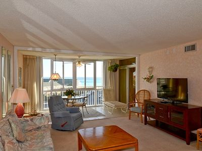 SUMMER SPECIAL!! Shoreline Towers 3053 - 2 Bdrm/2 Bath Beachfront Condo