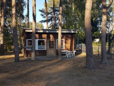 Photo for Bungalow 5 - Ferienanlage Am Sidowsee