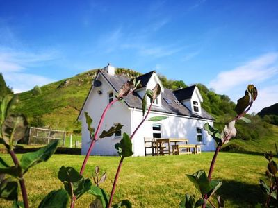 Photo for Achalic Beag - sleeps 4 guests  in 2 bedrooms