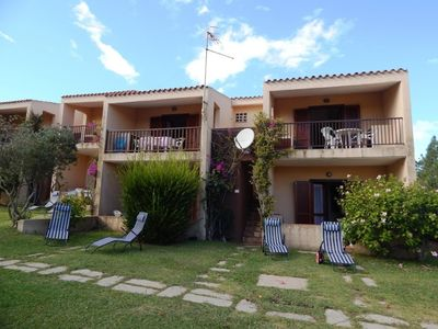 Photo for 2BR Apartment Vacation Rental in Cannigione, Sardegna