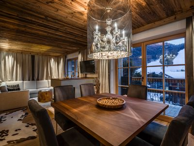 Photo for Ey de Net, exclusive chalet in the Dolomites