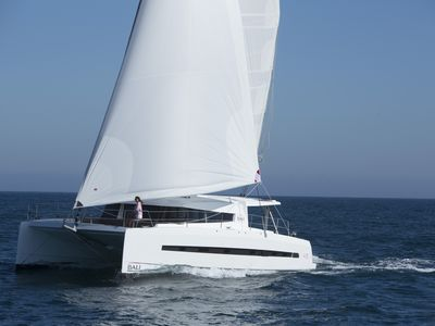 Photo for Catamaran Bali 4.5  AdvoCat