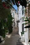 Cosy attractive apartment in the old part of Ostuni with great views