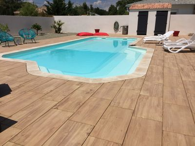 Photo for villa casaleoni for 8-10 people with its private pool heated to 28 degrees