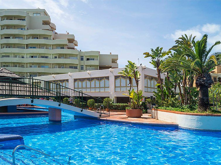 Benalmádena Apartment Rental