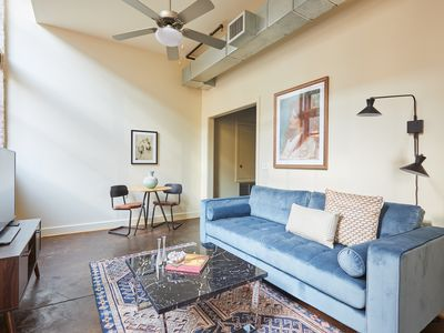 Photo for Sonder | Constance Lofts | Stunning 2BR + Laundry