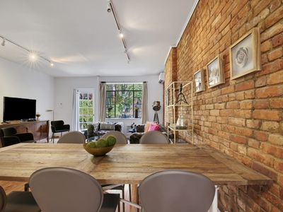 5 Bedroom Townhome In NYC