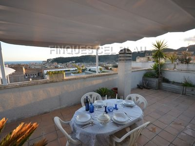 Photo for 3BR Apartment Vacation Rental in Sant Feliu de Guíxols, Girona
