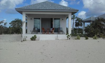 Welcome To The Bahamas' Newest Luxury Development Of Residential Homes.
