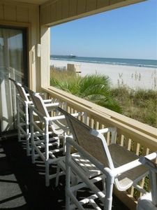 Photo for Premium*Beautiful&Bright Ocean Front-2B/2B@Shore Drive, Myrtle Beach#110