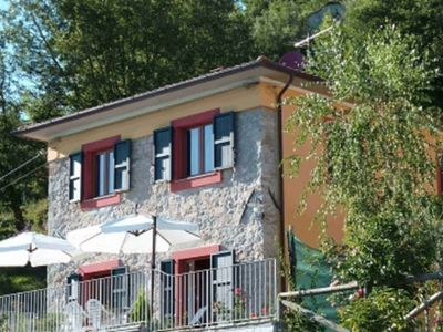 Photo for 3BR Villa Vacation Rental in Barga (Lucca)