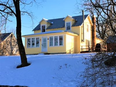 Photo for Catskill Mountain Home with Breathtaking Views