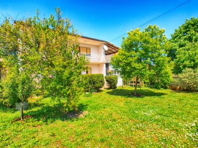Photo for Holiday apartment Medulin for 8 persons with 4 bedrooms - Holiday apartment