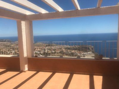 Photo for Apartment Superb panoramic view