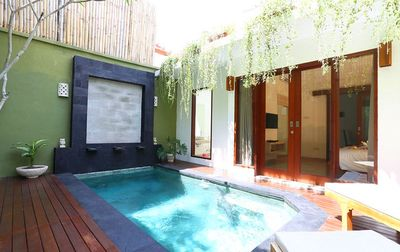 Photo for Private Villa at the Center of Seminyak