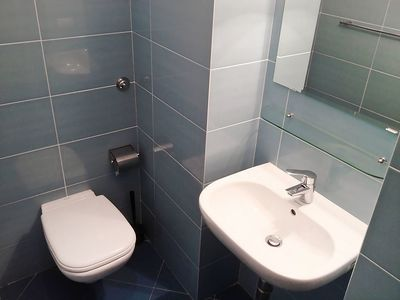 Photo for Apartment in the center of Sorrento with Lift, Parking, Internet, Washing machine (127209)