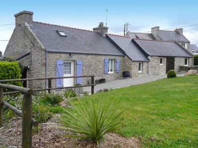 Photo for holiday home, Ploudalmézeau  in Finistère - 5 persons, 1 bedroom