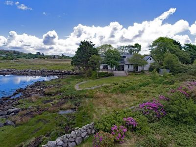 Photo for Cottage 203 - Cashel - sleeps 6 guests  in 3 bedrooms