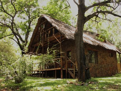 Photo for 1BR Cabin Vacation Rental in Hoedspruit
