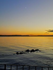 Photo for Waterfront~Alki Beach~Relax on a hammock~listen to the waves~watch sunsets