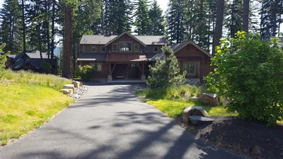 Photo for **Black Nugget Elk House**