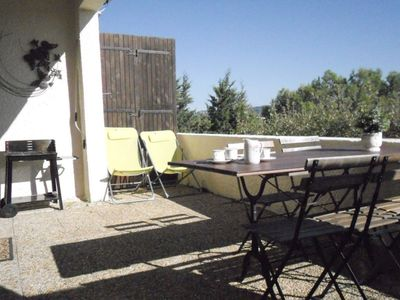 Photo for 3BR House Vacation Rental in Carnoux en Provence