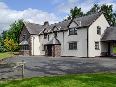 Photo for 6 bedroom accommodation in Brecon