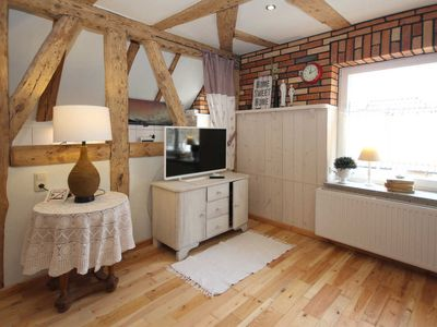 Photo for Apartment Vacation Rental in Wustrow