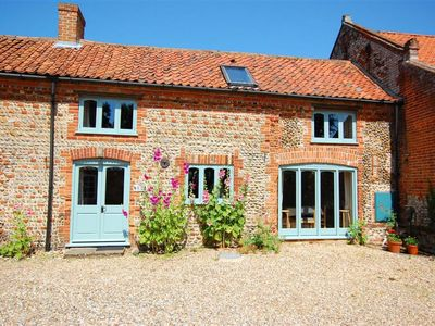 Photo for Vacation home Town Farm  in Holt, East of England - 4 persons, 2 bedrooms