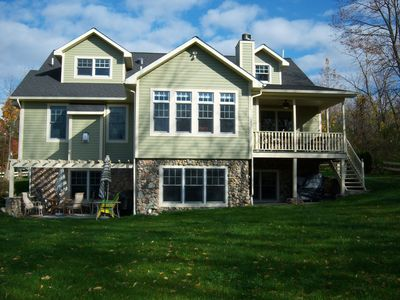 Photo for 7BR House Vacation Rental in Canandaigua, New York