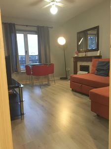 Photo for Comfortable apartment next to Dublin Castle