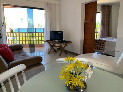 Photo for 1BR Apartment Vacation Rental in Salvador, BA