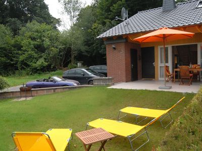 Photo for Holiday home for 2 guests with 76m² in Diemelstadt - Wrexen (60166)