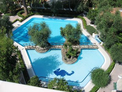 Photo for In the center of Sorrento: VACATION RENTAL of amazing Apartments with pool