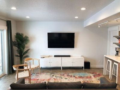 Photo for Little Modern Utah-basement suite+ Private Entry