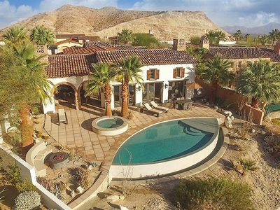 Photo for Rancho Mirage's Most Sought After Vacation Home!