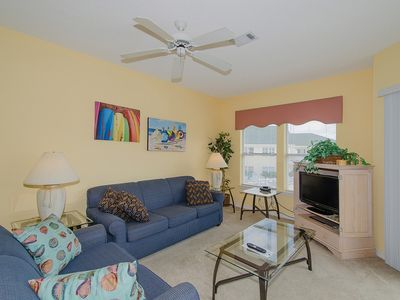 Photo for Condo #9240 is a 1 Bedroom Beach Walk**Bunk Beds in Hallway for Kiddos**