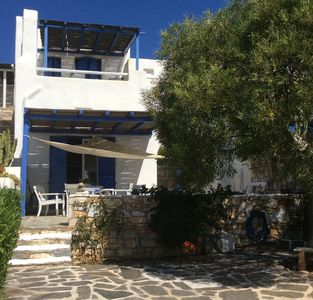 Photo for Duplex in Aspro Chorio