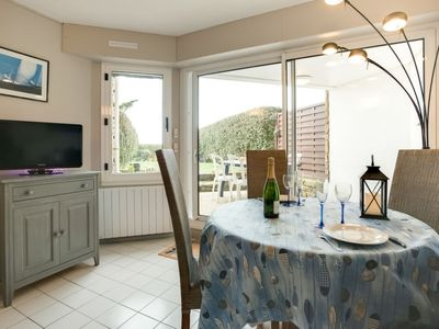 Photo for Apartment Eden Plage in Quiberon - 2 persons, 1 bedrooms