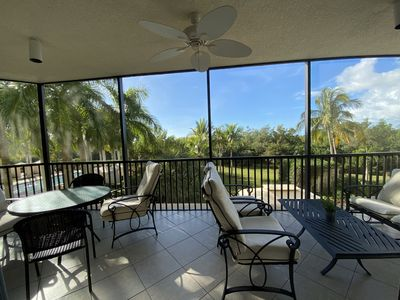 Photo for Luxury Golf Condo Mins to Marco Island! Marriott M'ship Available