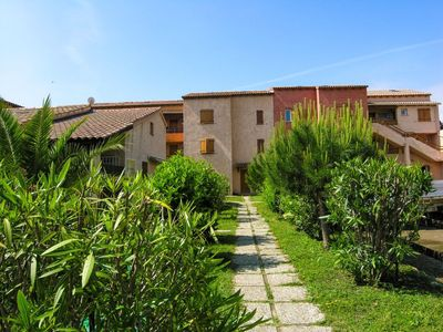 Photo for Apartment in Ghisonaccia with Parking, Internet, Washing machine, Balcony (738646)