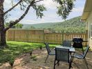 2BR House Vacation Rental in Mountain View, Arkansas