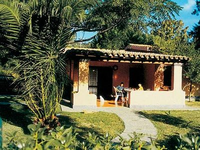 Photo for Holiday home for 6 guests with 75m² in Monte Nai / Costa Rei (93383)