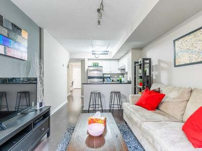 Photo for Fantastic 2BR Town Home with Back Terrace